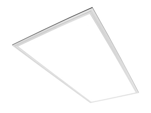 The common problems in manufacturing LED panel light